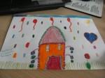 la maison des coeurs